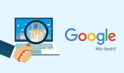 Mini-Cursus Google Mijn Bedrijf