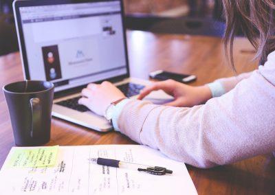 Cursussen Digitale Marketing & Online Zichtbaarheid