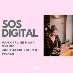 SOS Digital Programma
